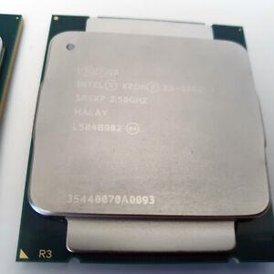 Intel Xeon E5-2680 v3 12x2,5GHz-3,3GHz 12 Core CPU LGA2011-3 SR1XP
