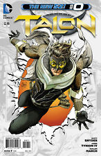 TALON #0 (2012) VF/NM DC