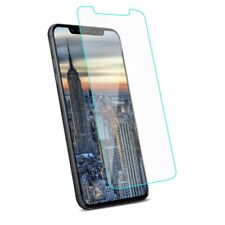 New For Apple iPhone 10 X Clear Tempered Glass Film Screen Protector 9H