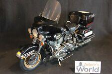 Franklin Mint Harley Davidson 1980 FLH Electra Glide Classic 1:6 black (KM)