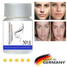 Bestes Anti Age Peeling Mikrodermabrasion gegen Akne und Narben Falten Pickel