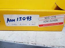 FITS NISSAN ALMERA PRIMERA SUNNY 100 NX CLUTCH KIT NIPPON NKK NDS276 ADN13246N