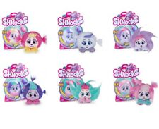 NEW ZURU - Shnooks Bubble Grows 8x Plush Toys with Accessories - YOU PICK SHNOOK