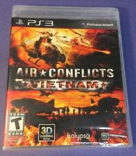 Air Conflicts [ Vietnam ] (PS3) NEW