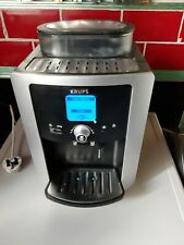 Krups Bean to Cup Coffee Machine EA8050