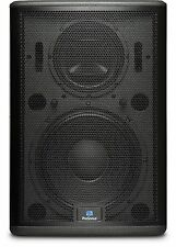 Pro Audio PA Speakers with 3-Way Configuration