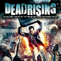 Dead Rising | Steam Key | PC | Digital | Worldwide |