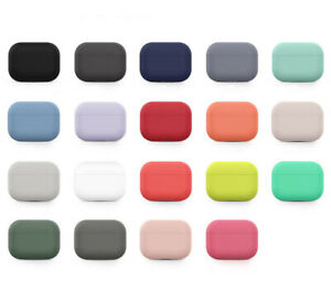 AirPods Silicone Case Shockproof Thickening Protective Cover For AirPod Pro