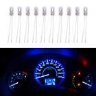 20X Mini 3/4/5 mm 6V 12V 24V Lampe Glühbirne Edison Glühlampen Filament Reis