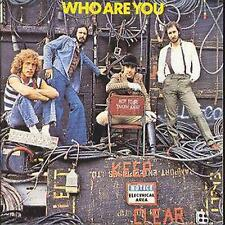 The Who : Who Are You CD (1998)