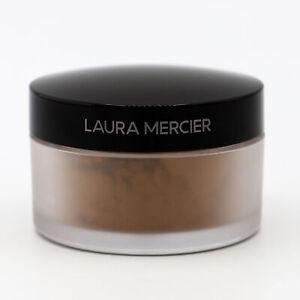 Laura Mercier Translucent Loose Setting Powder Medium Deep 9.3g NEW Damaged Box