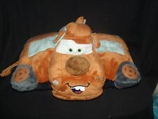 Pillow Pets Pee-Wees Disney Tow Mater Truck Plush