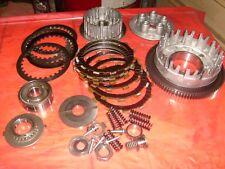 CLUTCH parts YAMAHA 1982 16G  xj 650 turbo seca   BASKET PLATES HUB lot 72