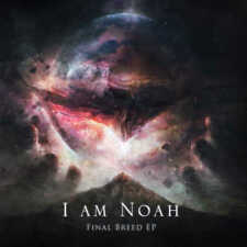 I AM NOAH - Final Breed Ep - Digipak-CD - 164877