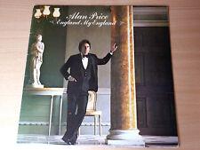 Alan Price/England My England/1978 Jet Gatefold LP