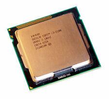 Intel CM8062301061600 Core i3-2100 3.1GHz Socket H2 LGA1155 Processor SR05C