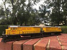 Lionel  # 8564 Union Pacific U36B Diesel & # 8564 Dummy 1975 Runs Great  NR !