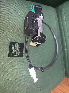 Chrysler 300c 2005-07 3.5 V6 Petrol Electronic Key Fob & Ignition Unit 4