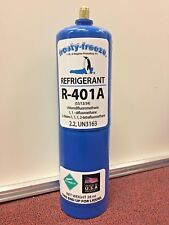 MP39, R401a, Refrigerant Coolers, Freezers, 28 oz Disposable, No Taper Needed
