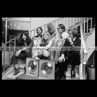 #phs.006101 Photo LIESBETH LIST & BOUDEWIJN DE GROOT, REMCO CAMPERT, ... 1970