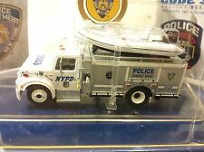 Code 3 New York Police Department Mack Saulsbury Heavy Rescue Squad 6 12550 vt