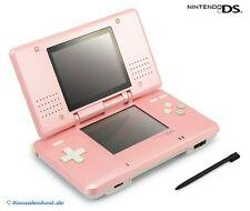 Nintendo DS 1 Konsole Farbe nach Wahl + Spiele (inkl. Stromkabel) TOP!