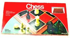 Chess - Board Games by Pressman!  Lot 4
