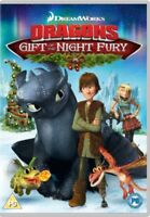 Nuovo Dragons - Regalo Of The Night Fury DVD