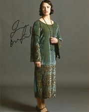 Hand Signed 8x10 JESSICA BROWN FINDLAY in DOWNTON ABBEY + my COA