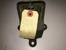 1941 42 43 44 45 46 47 FORD PASSENGER 6 CYL ENGINE FRONT SUPPORT MOTOR MOUNT NOS