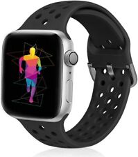 Smart Watch Band Sport Activity Fitness Tracker Android iOS