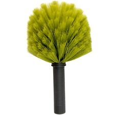DocaPole Cobweb Duster Ceiling and Corner Dusting Extension Pole Attachment
