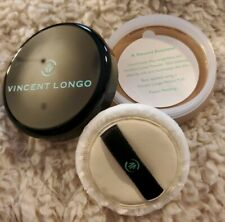 VINCENT LONGO PERFECT CANVAS LOOSE POWDER - TOPAZ #6 - New In Box