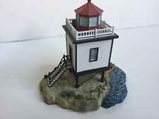 Society Exclusive Hatteras Beacon North Carolina #537 Harbour Lights 2002
