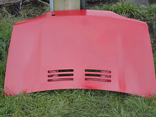 MGF Bootlid (Solar Red)
