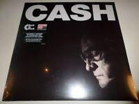 JOHNNY CASH - American IV / Man comes around **180gr-Vinyl-2LP**NEW**