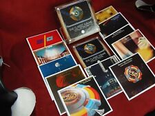 ELO Electric Light Orchestra - The Classic Albums Collection - 11 CDs Boxset