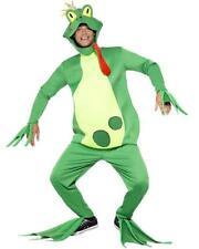 Costume Carnevale Ranocchio Travestimento Unisex PS 25899