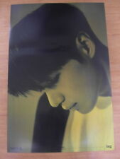 TAEMIN (SHINee) - MOVE-ing  [OFFICIAL] POSTER K-POP *NEW*