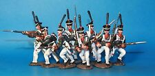 Plastic Toy Soldiers Napoleonic Wars Russian Grenadiers 1812 set