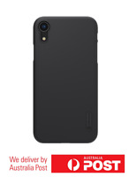 Super Frosted Shield Cover Case for Apple iPhone XR - [Black] - New Launch!