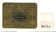 United States Philately
