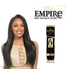 Sensationnel Empire 100% Human Hair Weave Empire Hair