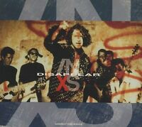 Inxs Disappear (1990) [Maxi-CD]
