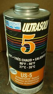 AUTO PAINT SHERWIN WILLIAMS US-5 ULTRA SYSTEM REDUCER
