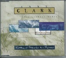 ANNE CLARK - letter of thanks to a friend (BILL BASWELL REMIX) CDM 3TR 1996