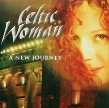 CD*CELTIC WOMAN**A NEW JOURNEY***NAGELNEU & OVP!!!