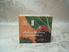 WEI EAST MULBERRY BRIGHTENING  EXFOLIATING GRAINS