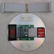 Acorn BBC Micro B Master MMC estado sólido unidad de disco, software de transferencia DFS/ADFS