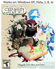 American McGee's Grimm PC Game